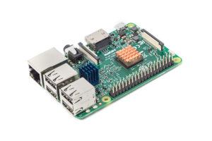 Raspberry pi : présentation