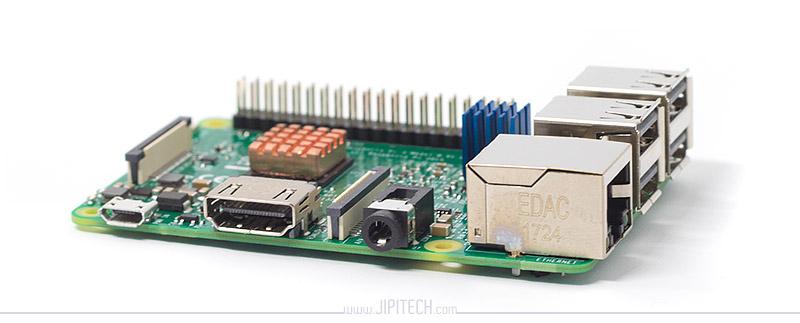 Carte Raspberry pi 3