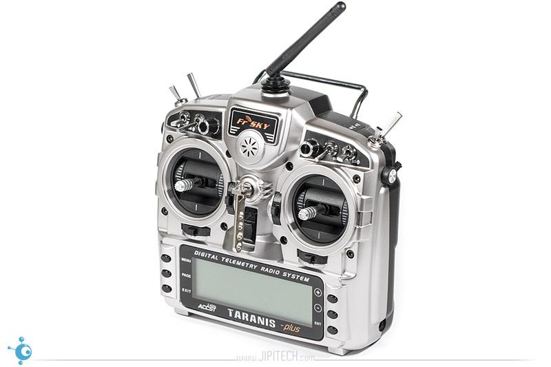 FrSky Taranis X9D Plus - émetteur